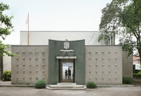Oproep | Belgisch paviljoen Biennale Architettura 2020