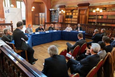 Zeven experts geven hun mening over architectuur en cultuur