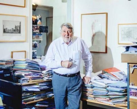 Marc Dubois wint Vlaamse Cultuurprijs Architectuur