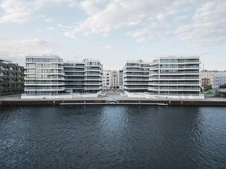 GRAFT - Wave Waterside Living - Berlijn