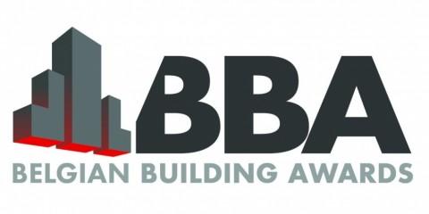 Belgian Building Awards 2021: schrijf u in voor 11 november