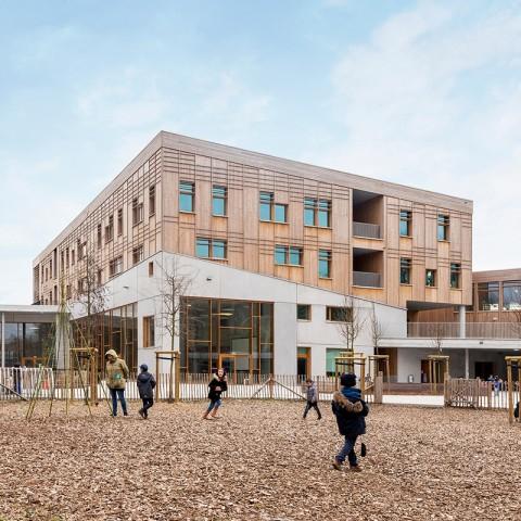 Drie Belgische projecten op shortlist World Architecture Festival Awards