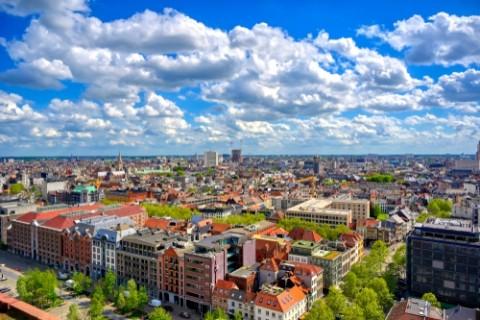 Antwerpen maakt afgesloten bouwdossiers voor iedereen online raadpleegbaar