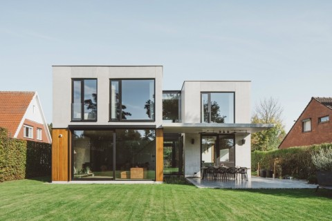 Liefst 3 op de 4 Vlaamse huizenjagers wil enkel nog woning met tuin