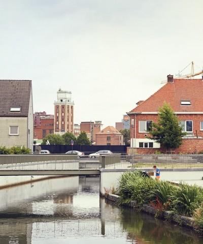 Finalisten Architectuurprijs Leuven bekendgemaakt