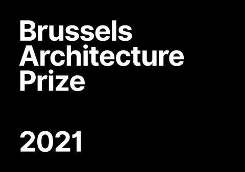 Brussels Architecture Prize - dien uw project in voor 31 mei