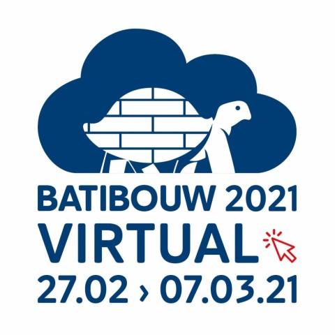 Technische problemen van virtuele Batibouw opgelost