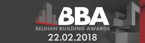 Architect Vincent Callebaut is gastspreker op Belgian Building Awards