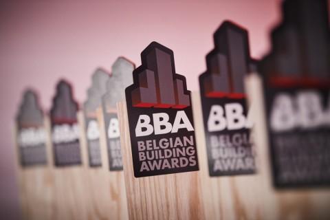 Belgian Building Awards 2021: dit zijn de 22 kanshebbers