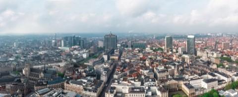 Coronacrisis - Alle termijnen inzake ruimtelijke ordening in Brussel opgeschort tot 16 april