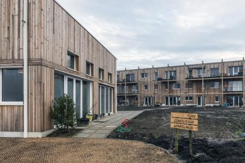 Vlaamse overheid lanceert website met voorbeeldprojecten rond ruimtelijk rendement