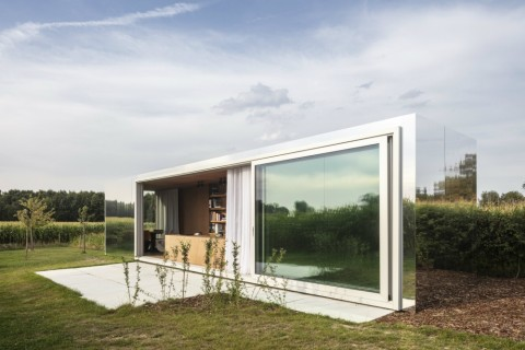 Cotoop, TOOP architectuur © Tim Van de Velde