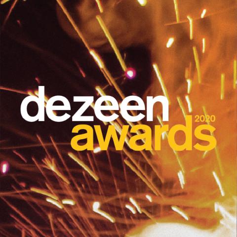 4 Belgische projecten op longlist Dezeen Awards 2020 categorie Architecture