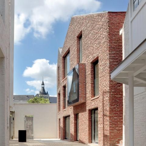 Bis architectuurwedstrijd 2018: dit zijn de winnaars