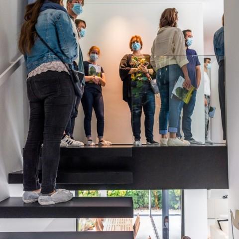 Openhuizendag 'Mijn Thuis Op Maat' lokt 4.000 bezoekers