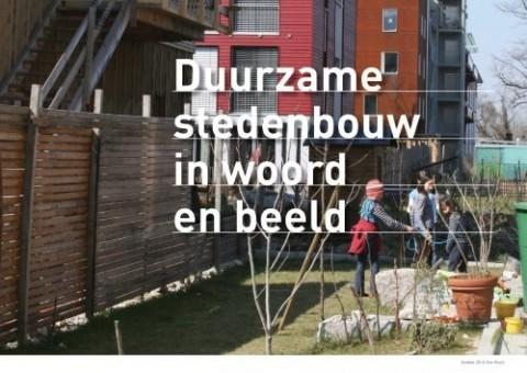 Oproep voorbeeldprojecten 'Stedenbouw kan ook zo: toekomstbestendige stedenbouw en ruimtelijke planning'