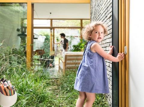 Ecobouwers Opendeur