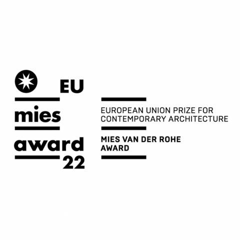 21 Belgische projecten genomineerd voor Mies van der Rohe Award 2022
