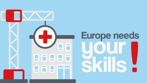 Europese Commissie zoekt bedrijven om ziekenhuizen te bouwen