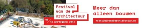 Festival van de architectuur sluit af in schoonheid