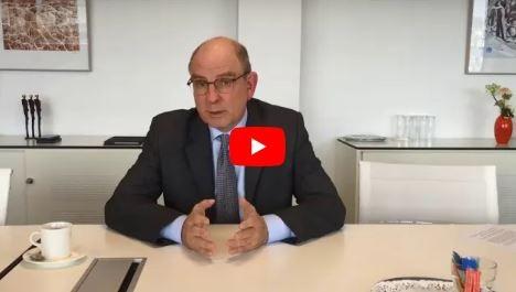 De nieuwe insolventiewetgeving voor u samengevat door minister van Justitie Koen Geens