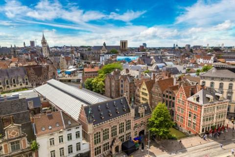 Gent wil meer opdrachten toekennen aan jonge, lokale architecten