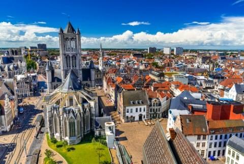 Gent opent kandidaturen voor eerste stedelijke architectuurprijs