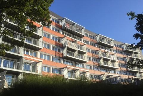 Gent investeert 10 miljoen euro in sociale huisvestingsmaatschappij WoninGent