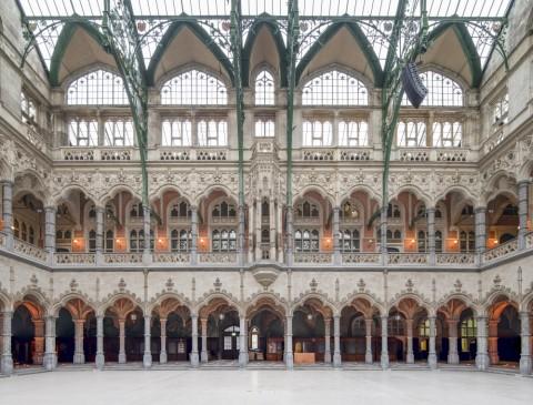 Handelsbeurs, Maritiem Station en BotaniCo verkozen tot beste vastgoedprojecten van 2020