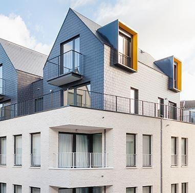 Twee Belgische projecten op shortlist World Architecture Festival
