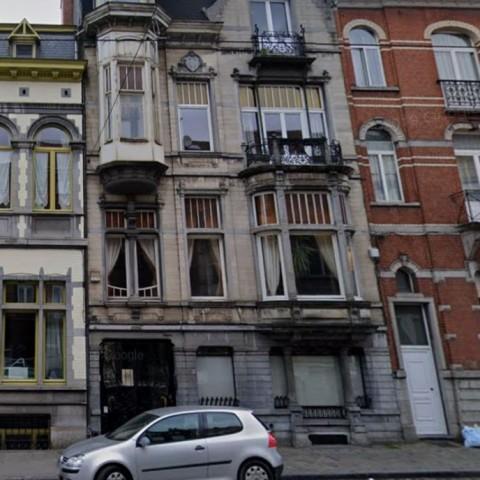 Persoonlijke art nouveauwoning van architect Hemelsoet wordt Brussels Erfgoed