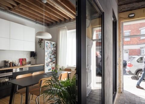 Label Architecture- Koekoek - copyright Stijn Bollaert