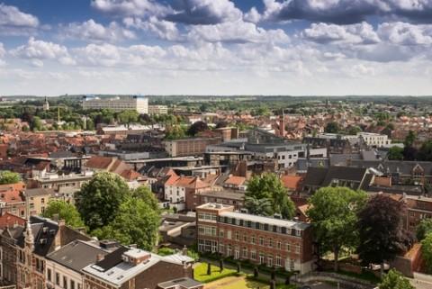 Leuven richt als eerste Vlaamse stad een Community Land Trust op