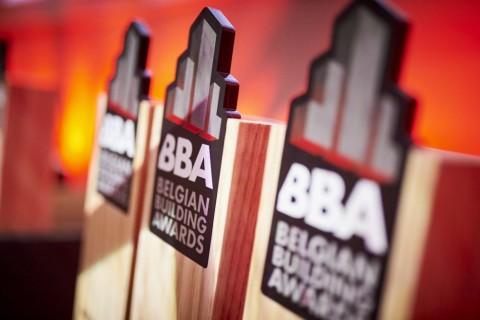 Winnaars Belgian Building Awards zijn bekend