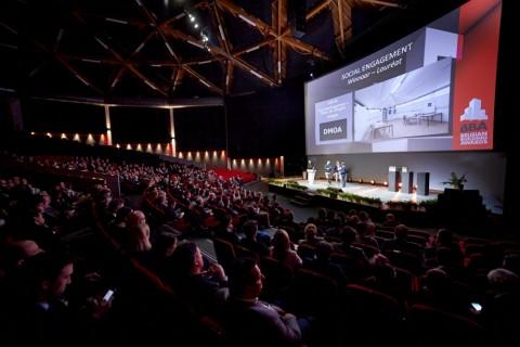Dit waren de Belgian Building Awards (video en fotoreportage)