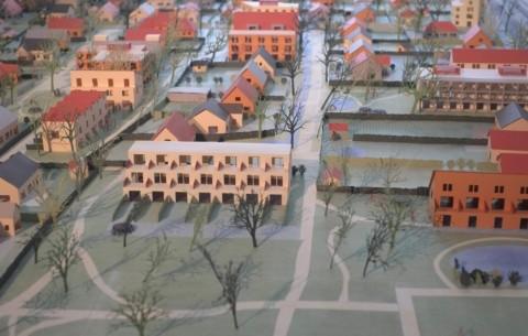 Regieteam aangesteld voor 'Verkavelingswijken in transformatie'