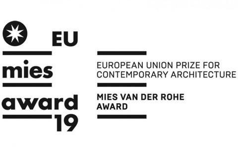 8 (!) Vlaamse en Brusselse architectenbureaus kanshebber EUMiesAward19