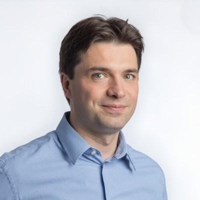 Michaël Van Droogenbroeck | VRT