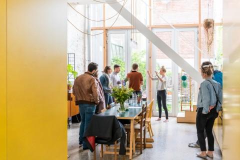 Architect? Pak uit met jouw renovatie: schrijf je in voor de Renovatiedag 2020