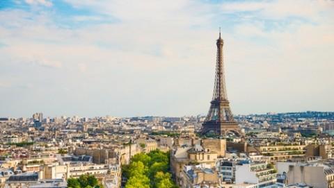 Stad Parijs roept