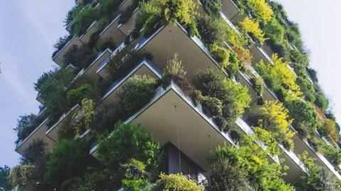Postgraduaat 'Mens- en milieuvriendelijk bouwen en wonen' en Postgraduaat  'Circulair bouwen'