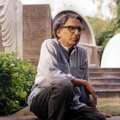 Pritzker Prijs voor Architectuur gaat naar Indiër Balkrishna Doshi