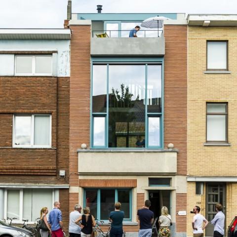 Vlaamse Renovatiedag: ontdek het verhaal achter 90 renovaties