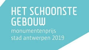 Antwerpen selecteert vijf genomineerden voor