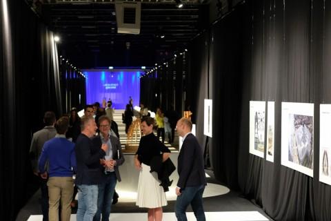 100ste editie ARCHITECT@WORK in Kortrijk breekt alle records