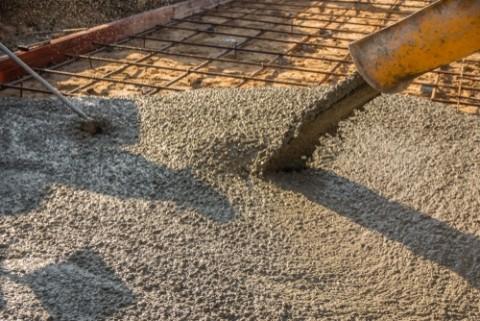 Wetenschappers ontwikkelen 'koelend beton'