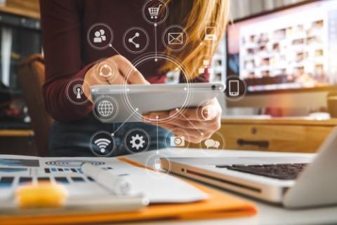 Architecten geven steeds meer voorkeur aan digitale informatie