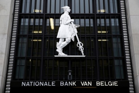 Nationale Bank zoekt ontwerpers voor grootschalige renovatie