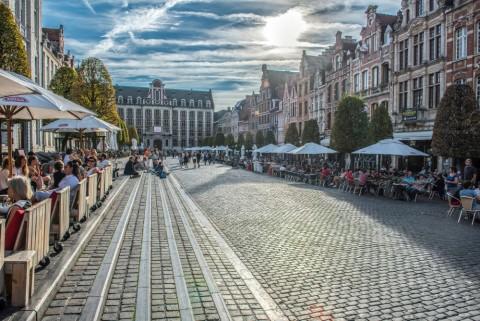 Leuven wil met erfgoedverordening niet-beschermde waardevolle panden behouden
