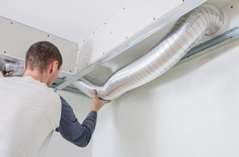 Kwaliteit van binnenlucht in Vlaamse gebouwen laat nog vaak te wensen over (SERV)